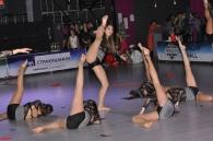 Вінницькі танцюристи другі в Україні