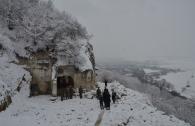 Як триває підготовка до святкування 1000-літнього ювілею Лядівського скельного монастиря