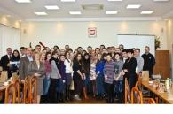 Студенти-депутати побували у Польщі