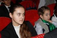 336 талановитих учнів та студентів Вінниці відзначені стипендією міської ради