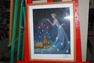 Відкрито виставку «Малюємо новорічну Вінницю»