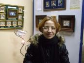 Вінничан запрошують на виставку «Палітра фантазії»