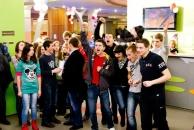 25 січня усе прогресивне студентство Вінниці зустрілося на чемпіонаті з боулінгу
