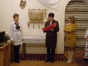 Кримські мотиви в гостях у Поділля