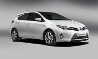 Toyota расширила гамму модификаций модели Auris за счет универсала