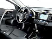 � ���-�������� ����������� ����������� Toyota RAV4