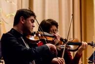 Завершився 12-ий Форум молодої музики