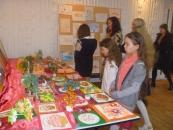 Вихованці КЗ «Вінницький міський клуб» привітали жінок зі святом 8 березня