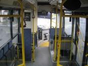 Приватні перевізники Вінниці почали замінювати маршрутки на автобуси середньої та великої місткості