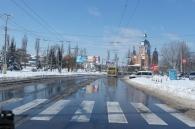 Вінниця 24 березня. Життєдіяльність міста відновлюється