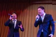 DukeTime змусили співати повний зал у Будинку офіцерів