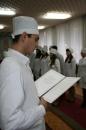 Студенти-випусники медуніверситету склали  Військову присягу на вірність народові України