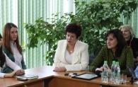 11 квітня із робочим візитом до Вінниці приїздила Валерія Лутковська, Уповноважений Верховної Ради України з питань захисту прав людини