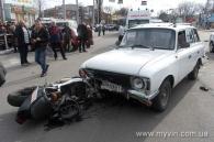 Шокуюча аварія на Урожаї