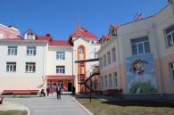 Президент у Вінниці. Віктор Янукович відвідав дошкільний навчальний заклад «Подоляночка»