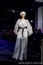 Дивовижні перетворення у сукнях Олександра Очеретного