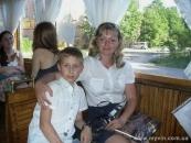 9 Травня Вінницею їздив ретро трамвай Перемоги