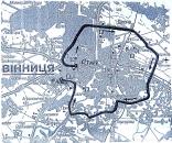 19 травня відбудеться масовий велопробіг навколо Вінниці