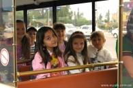 Перший літній день зустріне вінничан та гостей міста новими туристичними послугами