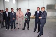Новий завод у Вінниці. ТОВ «Бастіон» виготовлятиме фасадні матеріали з полімерних композицій