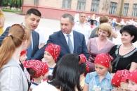 Цього року у пришкільних таборах Вінниці відпочине на 500 дітей більше ніж торік