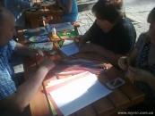 Минулої п'ятниці вінничани мали можливість побувати на галявині здійснення мрій