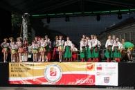 Віктор Бронюк з «Барвінком» змусили поляків водити хороводи