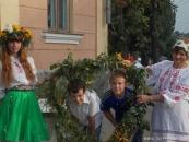 Цими вихідними вінничани відсвяткували День дідусів та дізналися про чари купальської ночі