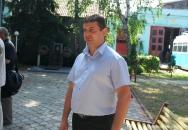 Сьогодні до Вінниці прибуло 19 мерів міст із восьми країн Центральної Азії й Кавказу