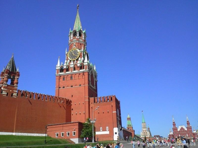 Новый год 2018 в России 6 лучших мест куда поехать