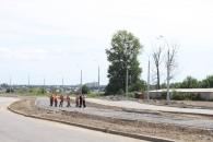 Наступного тижня у Вінниці з'явиться нова дорога: вулиця Келецька - Барське шосе
