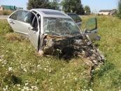 """ДТП між Барським та Гніванським шосе: """"Mercedes"""" врізався в """"КАМАЗ"""", водій іномарки загинув"""