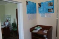 Відкрита після ремонту Кинашівська амбулаторія загальної практики сімейної медицини прийняла перших відвідувачів