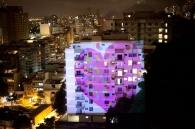 У Вінниці на фасаді будинку колишньої міської Думи з'являться проекції спільних малюнків 10 українських художників