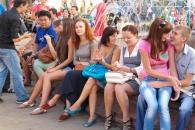 Відбулось урочисте відкриття VII МіжНародного ВІННИЦіАнського фестивалю комедійного та пародійного кіно