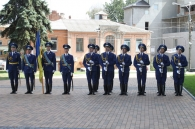 У Вінниці відзначили День Державного Прапора