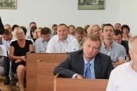 Шкільне питання на сесії міської ради. Подробиці