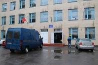 Із перевезенням меблів та обладнання до Спеціалізованої школи першого ступеню №25 впорались за три-чотири дні