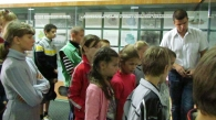 Школярі з Іллінців побували на  екскурсії у Вінниці