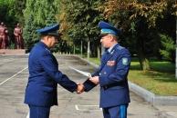 Столиця авіації - Вінниця, відсвяткувала День авіації