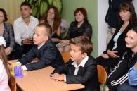 Особливі подарунки для особливих діток Вінниці подарував Фонд Порошенка