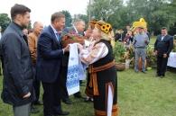 568 людей старших 90 років проживає у Хмільницькому районі