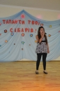10 вересня у Сабарові відбувся 5 ювілейний конкурс талантів