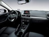 ����� Mazda3 ������������ �� ����������