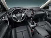 Новый Nissan X-Trail презентован во Франкфурте