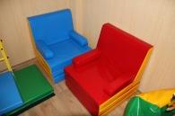У школі-гімназії №6 створили кімнату розвантаження для дітей з інвалідністю