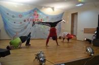 19 вересня мешканці Сабарова відзначили День народження свого мікрорайону