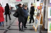 У Вінниці відбулось відкриття виставки та нагородження переможців III Всеукраїнського конкурсу пейзажу «Мій рідний край»