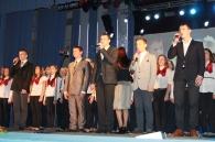 У Вінниці відсвяткували День працівників освіти