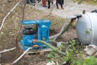 Під річкою Південний Буг прокладають нові трубопроводи для каналізування Старого міста
